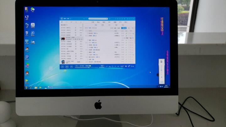 【二手95新】Apple iMac 苹果一体机 台式机电脑 MF886 8G 128闪存+1TB27寸5K超薄 晒单图