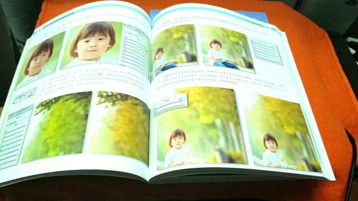 一学就会的儿童摄影后期处理技巧 晒单图