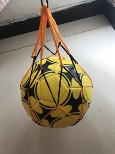 火车头足球 超软4号足球3号小学生儿童足球宝宝幼儿园训练比赛用 4号儿童HD5000黄黑色 晒单图