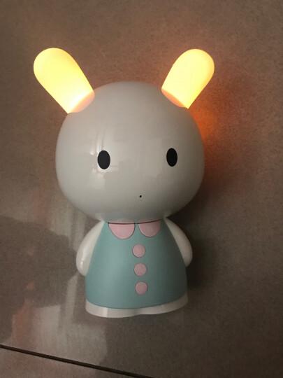 小米 米兔故事机 智能故事机机器人智能机器人儿童早教机Wifi学习机可充电内容可下载 晒单图