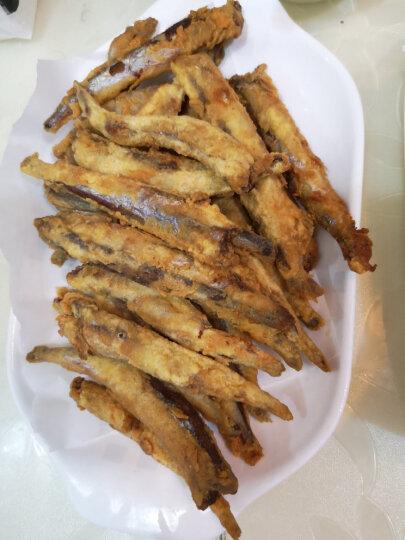 富琳特脆浆粉1kg天妇罗炸粉炸鱼专用甘梅地瓜裹粉炸香蕉炸虾 晒单图