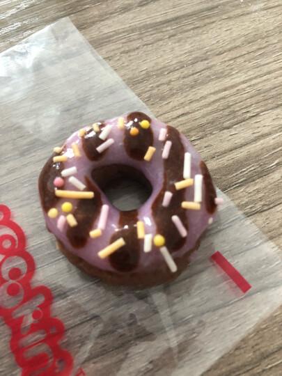 日本食玩kracie儿童手工DIY寿司甜甜圈糖果甜点玩具自制食玩大礼包进口零食 套餐E(5款DIY食玩)3盒2袋 晒单图