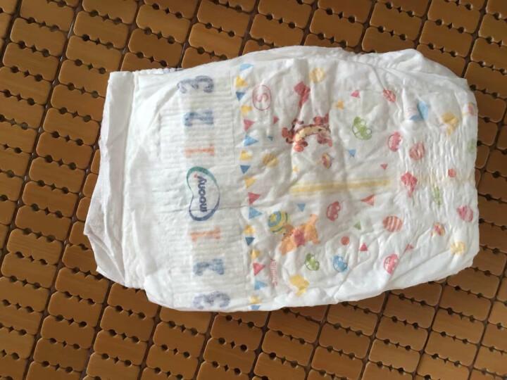 妈咪宝贝 纸尿裤 XL108片 晒单图