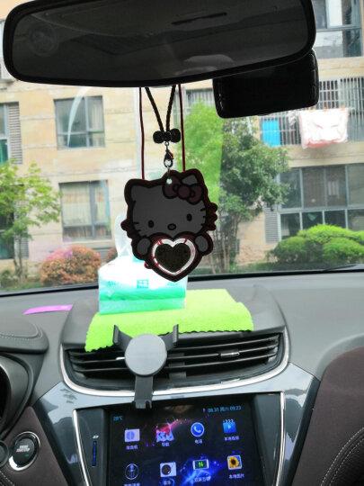 周大福 Hello Kitty凯蒂猫系列 定价足金黄金金币/金章/挂饰 R19957 288元 晒单图