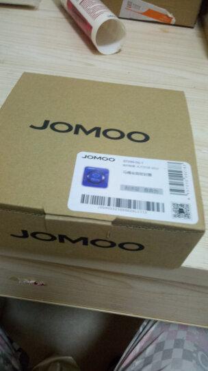 九牧(JOMOO)卫浴配件法兰圈马桶坐便器配件防臭马桶密封圈97099 晒单图