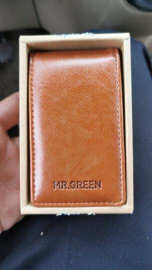 匠の技(Mr.Green)M-8001 不锈钢防飞溅指甲刀套装含中号指甲刀指甲锉耳勺眉夹四件经典套装 晒单图