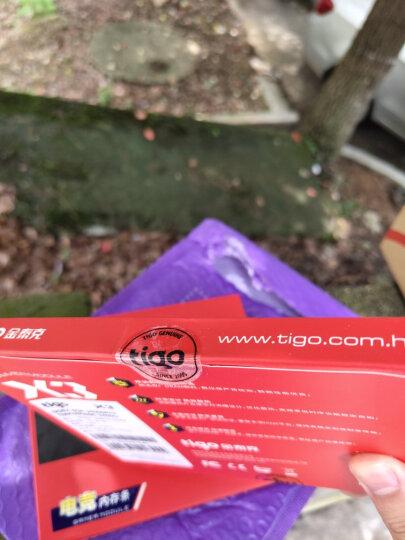 金泰克(Tigo)DDR4 2400 8GB 台式机内存条 X3烈焰风暴系列  游戏马甲条 散热/稳定 晒单图