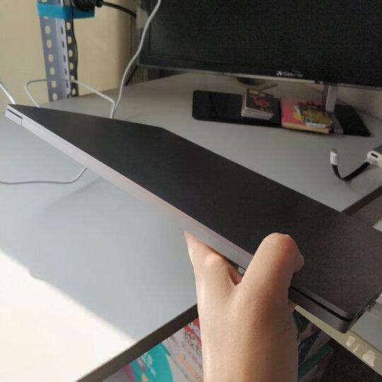 小米Pro 15.6英寸金属轻薄(第八代英特尔酷睿i7-8550U 16G 256GSSD MX150 2G独显 FHD 指纹识别 预装office)游戏 深空灰色 笔记本电脑 晒单图