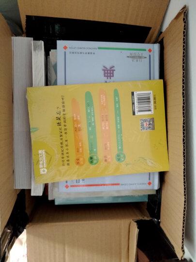 新日语能力测试备考丛书·N2读解:新日语能力考试考前对策(附学习卡1张) 晒单图