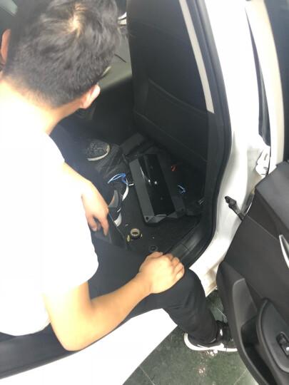 JBL汽车音响改装CLUB6500C+CLUB6520四门6喇叭套装6.5英寸车载扬声器|可原车主机直推 适合人声/流行 晒单图