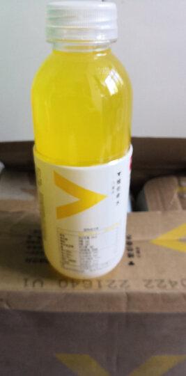 农夫山泉 力量帝维他命水 石榴蓝莓风味 500ml*15瓶 整箱(新老包装随机) 晒单图
