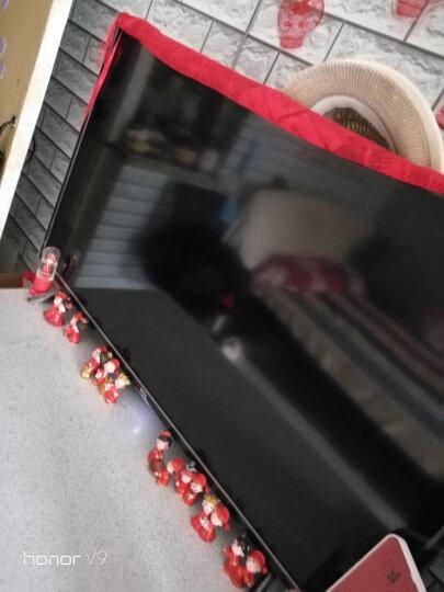 飞利浦(PHILIPS)40英寸液晶电视机智能网络WiFi平板电视 彩电 黑色 黑色 晒单图