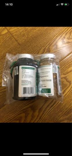 康麦斯(k-max) 深海鱼油+卵磷脂胶囊各200粒套装 美国原装进口 晒单图