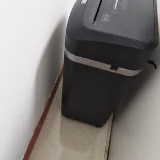 科密(comet)碎纸机 大型长时间大吞吐办公碎纸机 光盘信用卡粉碎机1625D 晒单图