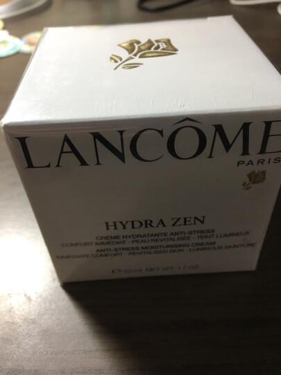 兰蔻(LANCOME)新水份缘保湿舒缓精华液  新老包装随机 保湿补水 舒缓润泽 精华 晒单图