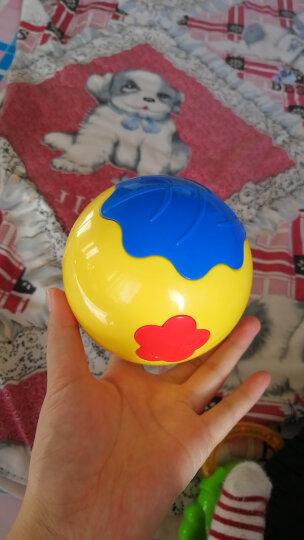 澳贝(AUBY) 益智玩具学爬玩具 响铃滚滚球 运动爬行婴幼儿童早教启智 461140(新旧配色随机发货) 晒单图