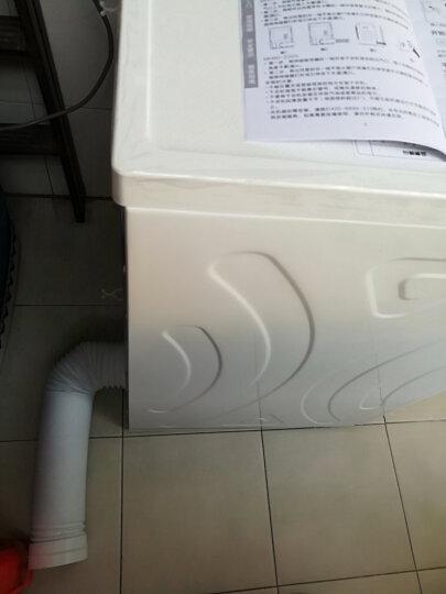美的(Midea)烘干机 干衣机 多功能除菌 壁挂式 LED触摸 3公斤 MH30-Z03WG 晒单图
