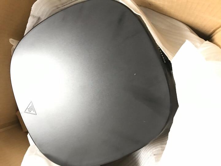 飞利浦(PHILIPS)空气炸锅 新一代家用无油智能多功能大容量电炸锅HD9641/91 晒单图