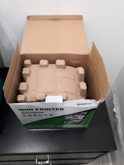 佳博(Gprinter)GP3120TU热敏条码打印机标签不干胶小票打印机家用二维码80票据服装吊牌 晒单图