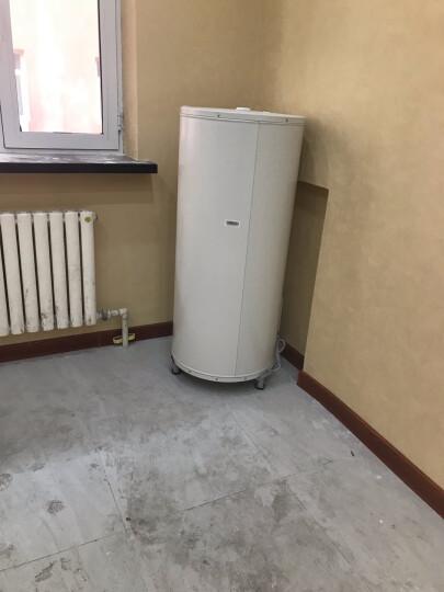 阿里斯顿(ARISTON)【官方旗舰店】150升 大容量 电热水器 DR150130DJB 晒单图
