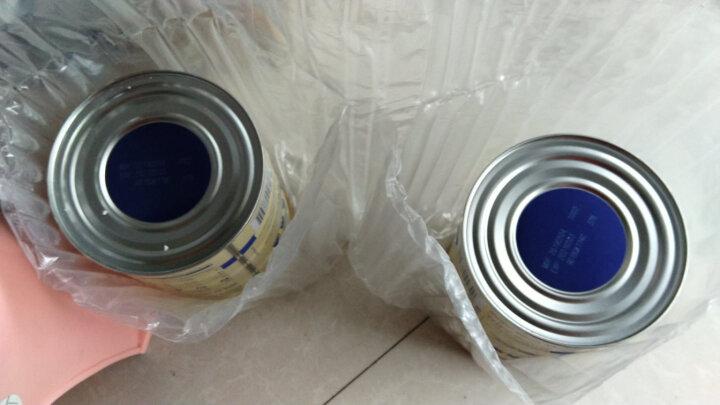 飞鹤(FIRMUS) 学生配方高钙奶粉900g×2罐装 儿童奶粉6岁以上中小学生营养早餐冲饮牛奶粉 晒单图