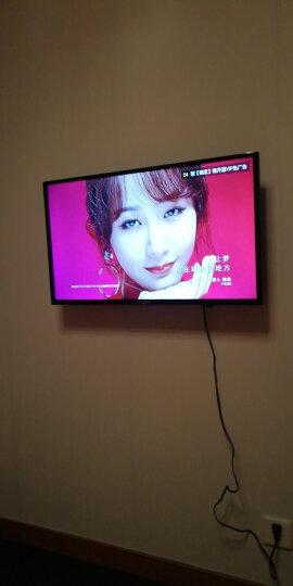 风行电视 32英寸 N32 四核8G 同步教育 人工智能系统 家用液晶网络平板智能卧室小电视机 有线无线连接 晒单图