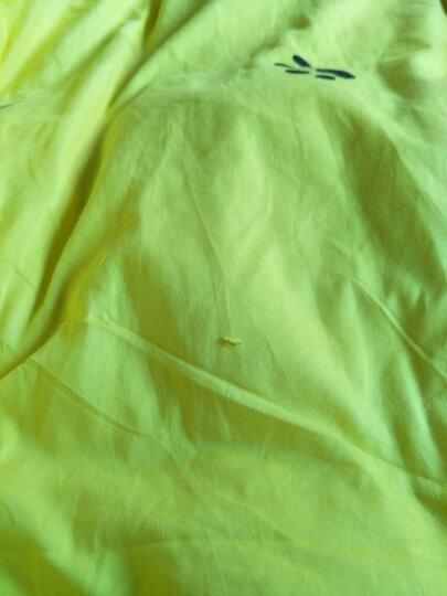 简丽(janlee)床上四件套纯棉 夏季全棉斜纹双人套件床单被单被罩枕套1.5/1.8米床(被套200*230)魅力 晒单图