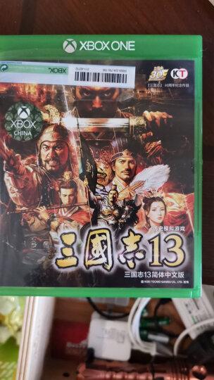 微软 Xbox One/S/X 游戏光盘/下载卡 正版游戏 索尼克力量-中文动作冒险类 晒单图