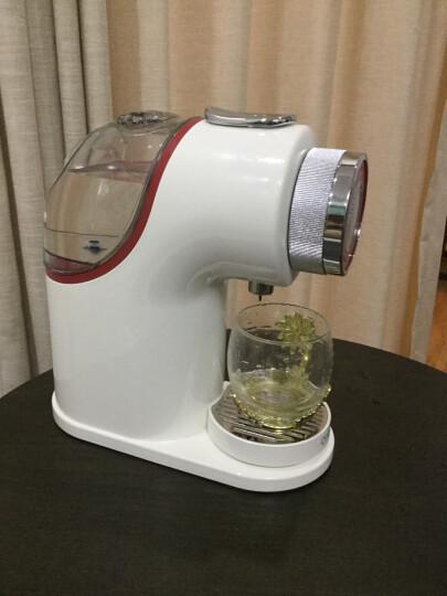 Onecup胶囊咖啡机胶囊 臻品拿铁豆啡 (10杯) 晒单图