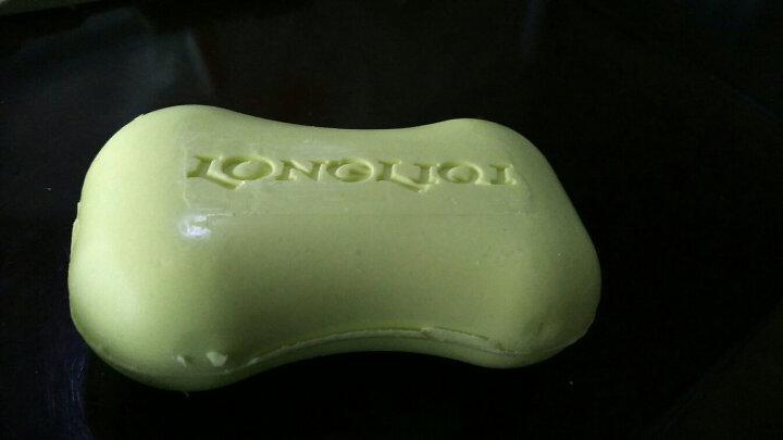 隆力奇蛇胆牛奶香皂120g 牛奶润肤 清洁肌肤(一人之下周边) 晒单图