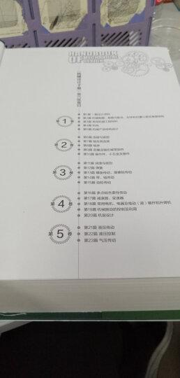 注塑模具设计实用手册 晒单图