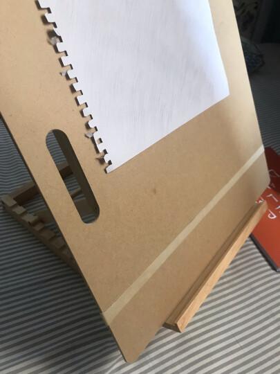澳洲蒙玛特 Mont Marte 素描漫画木头人 关节绘画人偶模型30cm AMMM0001 晒单图