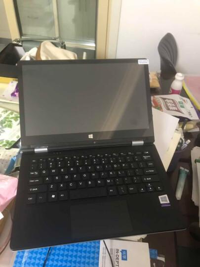 海尔(haier) 简爱S11 11.6英寸轻薄便携二合一触控笔记本电脑 4G内存+128G固态-玫瑰金 晒单图