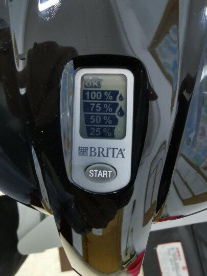 碧然德(BRITA) 探索者系列Elemaris3.5白+多效滤芯6枚装【1壶7芯】 晒单图