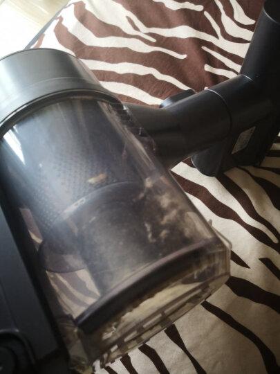 小狗(puppy)家用除螨无线无绳手持立式充电小型吸尘器D-532 晒单图