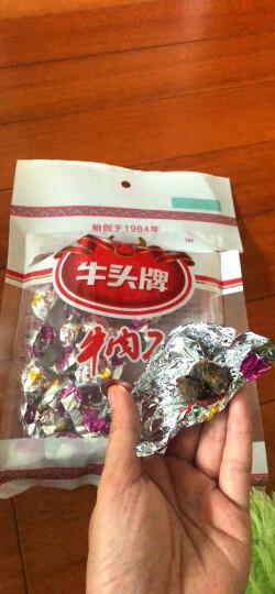 马来西亚进口 妙妙(MIAW MIAW)鱿鱼味卷(膨化食品) 60g 休闲零食 小吃 晒单图
