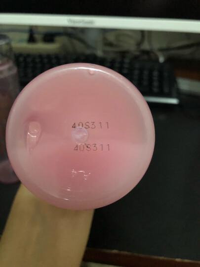 兰蔻(Lancome)水份缘舒缓啫喱200ml+精华30ml+凝霜50ml(法国原装进口) 晒单图