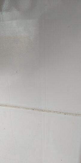 FOOJO厨房贴纸抽屉柜贴膜0.61*5米自粘加厚防水防油瓷砖灶台面铝箔纸贴 晒单图