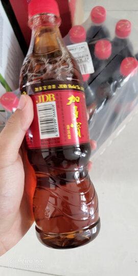 加多宝 凉茶植物饮料 茶饮料 PET500ml*15瓶 整箱装 晒单图