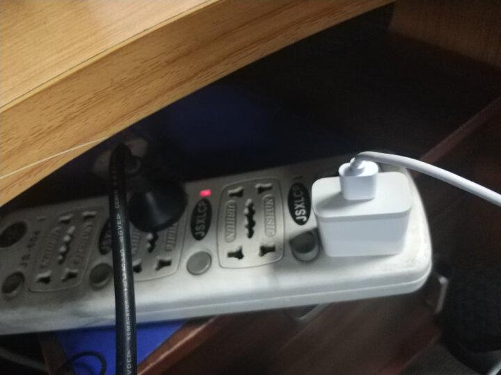 凯普世 Type-C数据线 USB-C安卓手机快充线充电器线 适华为P30/Mate20Pro/荣耀10小米89/vivo 至尊黑1.2米 晒单图