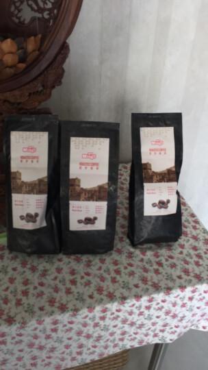 Mings铭氏 精选系列 进口咖啡豆研磨摩卡风味咖啡粉500g 晒单图