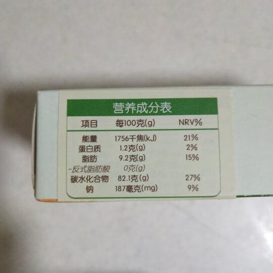 易小焙哈密瓜味布丁粉 草莓芒果鲜奶鸡蛋抹茶果冻粉 diy甜品原料75g 晒单图