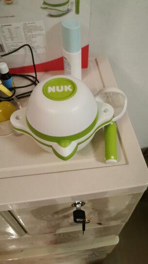 NUK可分离式多功能餐具套装宝宝辅食餐具 颜色随机 晒单图