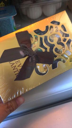 费列罗巧克力礼盒装京东喜糖成品含糖果6粒进口零食结婚伴手礼升学回礼喜蛋七夕情人节毕业生日礼物商务礼品 晒单图