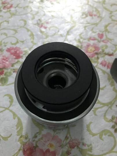 博世(BOSCH)机油滤芯|滤清器|机油格|机滤 大众新朗逸1.2T 1.4T 1.6 14-16款 晒单图