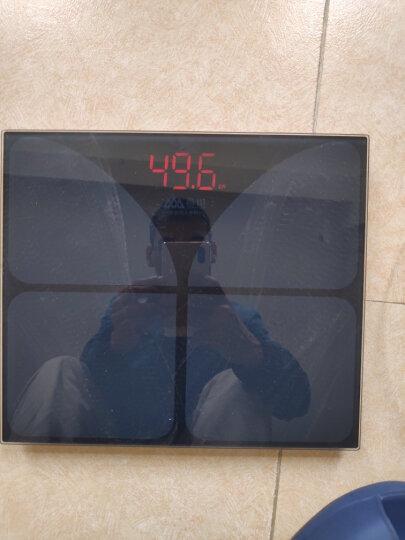 香山 电子称台秤智能体重秤家用称重电子称人体秤体重计婴儿体重秤健康秤 新款EB839/EB836【微信小程序互联】 晒单图