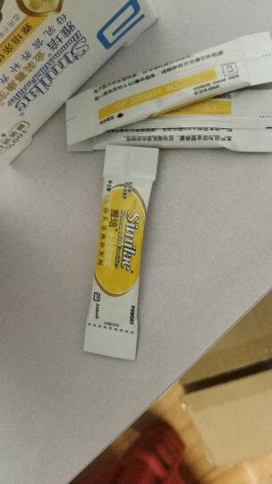 雅培(Abbott)金装喜康宝早产/低出生体重婴儿配方奶粉(0-12个月)370克(西班牙原装进口) 晒单图
