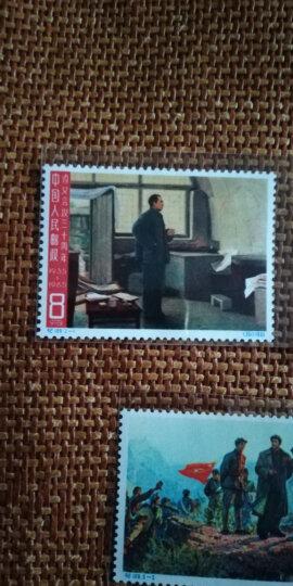 东吴收藏 纪91-纪110 邮票 老纪特新票 集邮 纪94梅兰芳舞台艺术无齿 晒单图