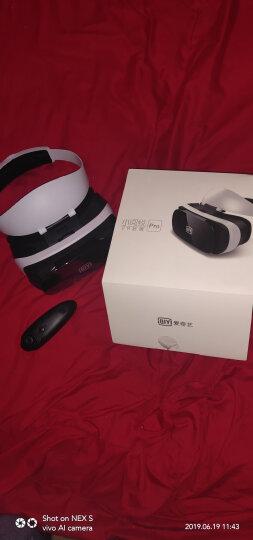 爱奇艺VR 小阅悦Pro 智能 vr眼镜 3D头盔 晒单图