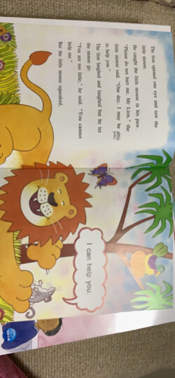 培生儿童英语Level 1 含20册书5张DVD40张单词卡 晒单图